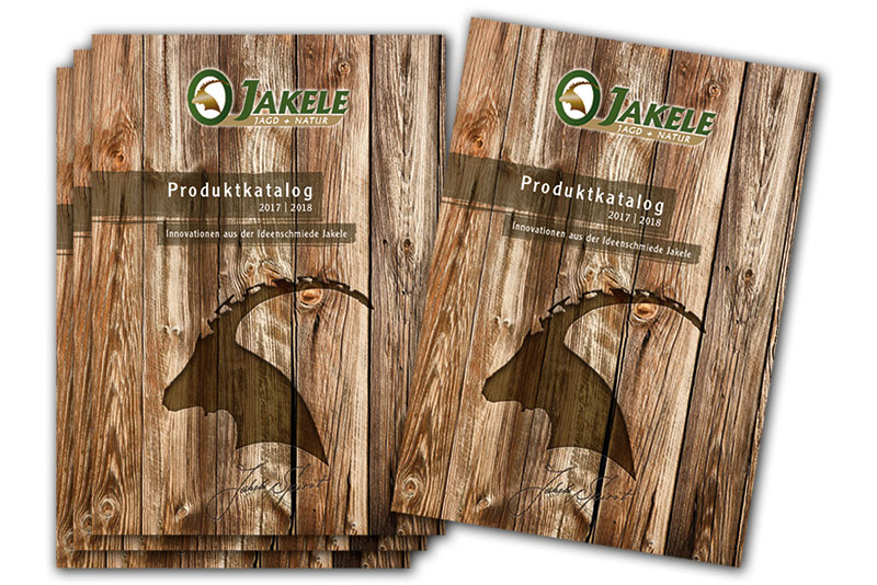 Katalog, Produktkatalog, Gestaltung