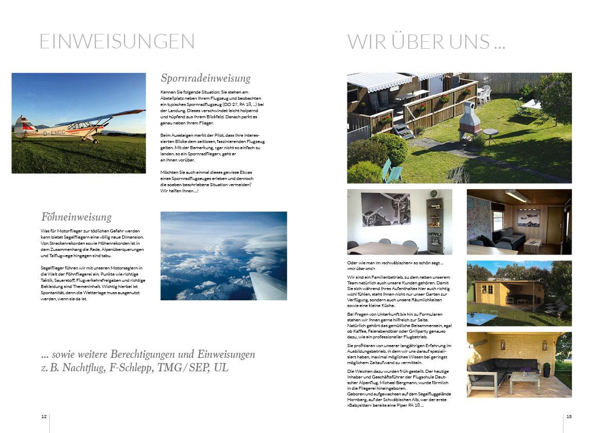 Imagebroschüre, Broschüre, Werbeagentur