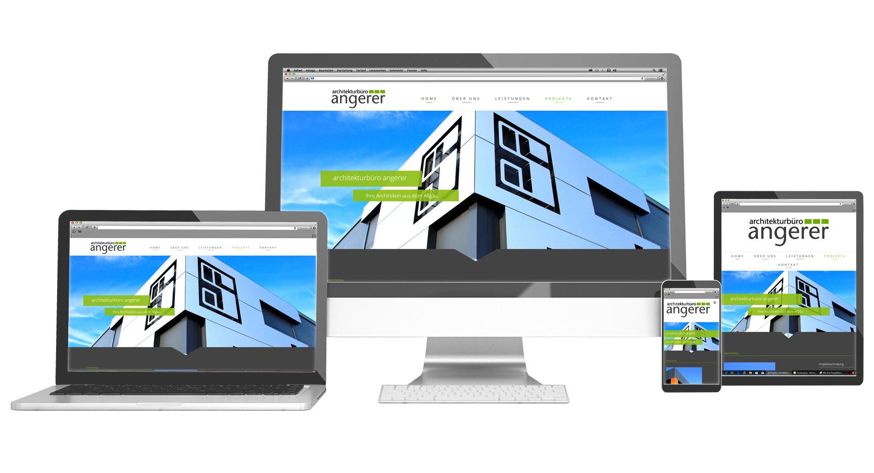 Internetseite in Kempten erstellen lassen