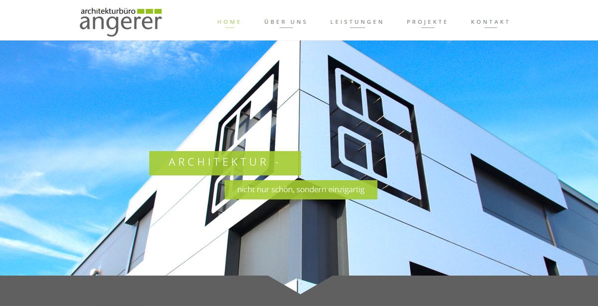 Internetseite, Homepage in Kempten erstellen lassen 1
