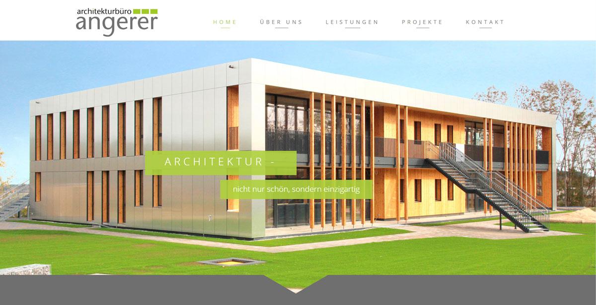 Internetseite, Homepage in Kempten erstellen lassen 2