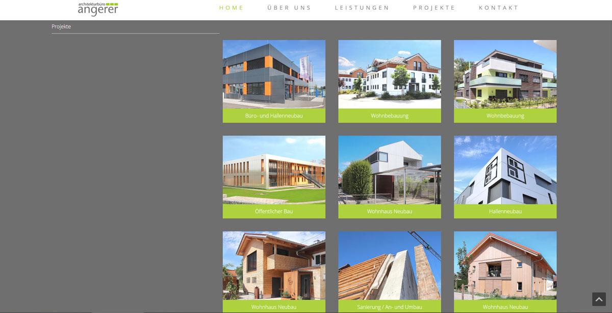 Internetseite, Homepage in Kempten erstellen lassen 3