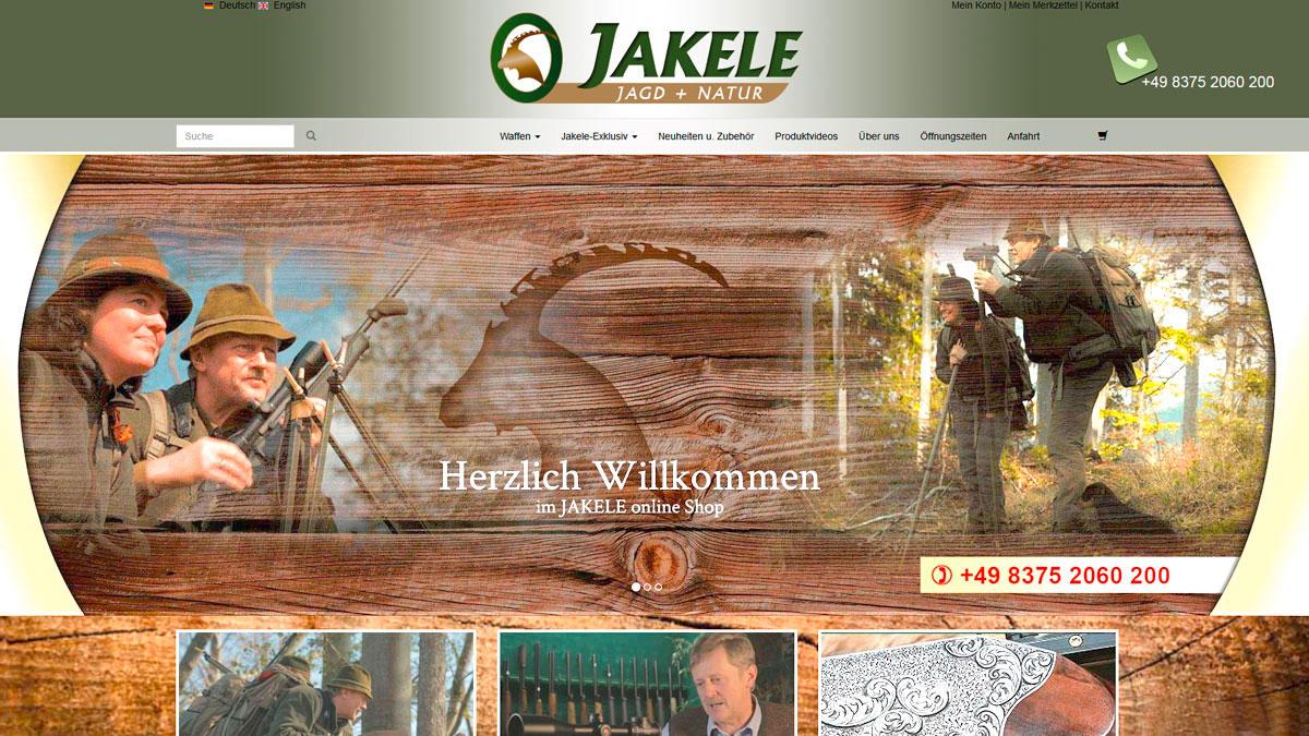 Internetseite, Webseite, professioneller Internetauftritt