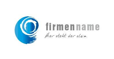 Logo erstellen lassen in Kempten (Allgäu) Beispiel 2