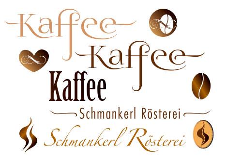 Logobeispiele für Logodesigns