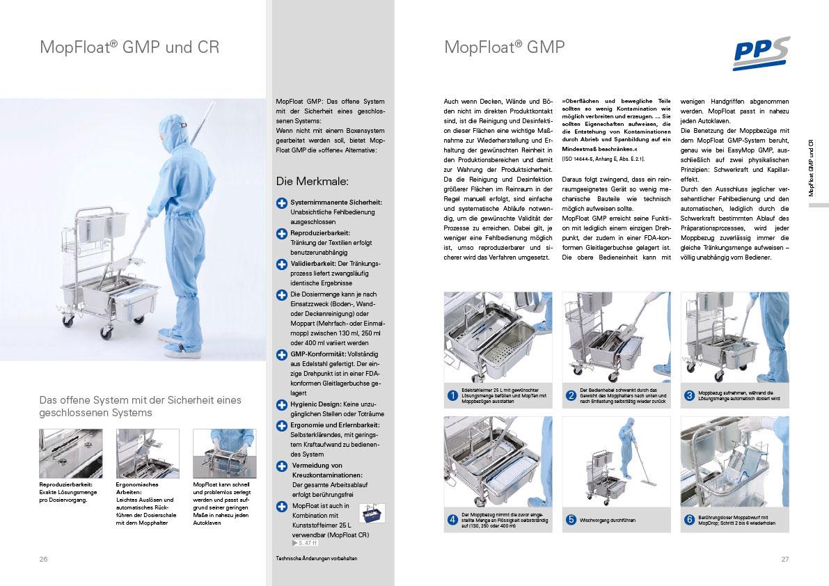 Produkt Katalog PPS