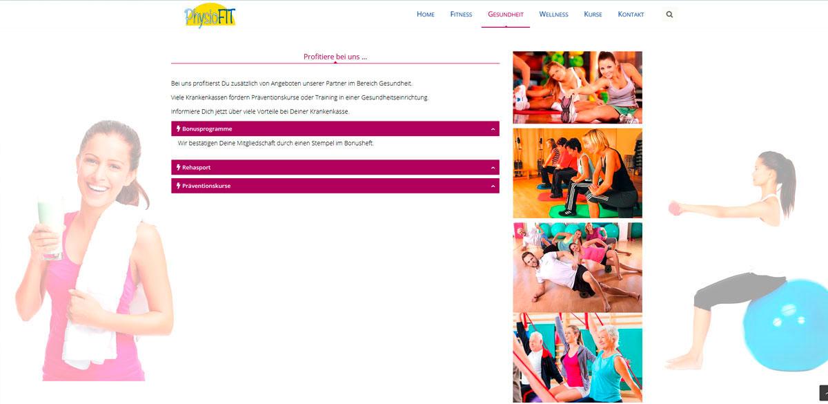 Internetseite vom Profi erstellen lassen