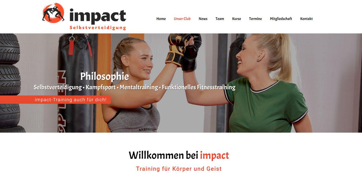 Internetseite / Homepage erstellen lassen in Kempten