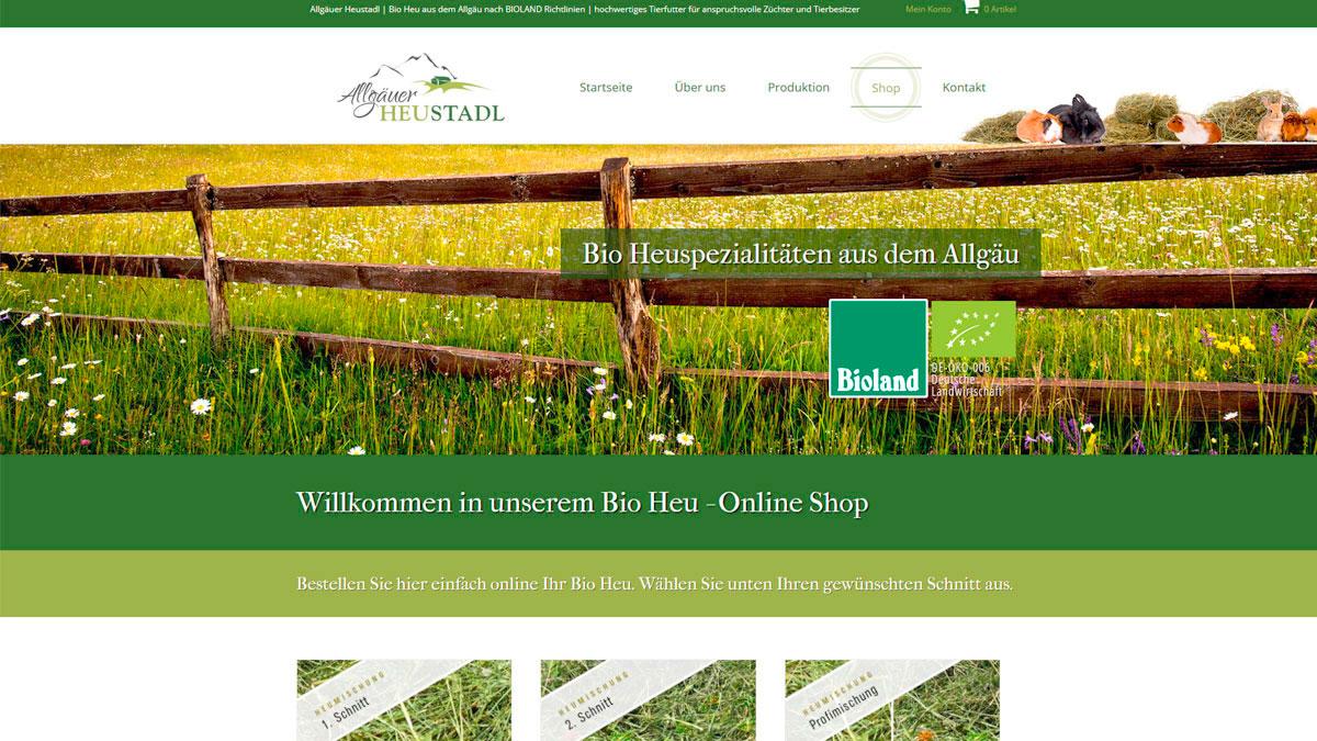 Webshop, Internet Shop